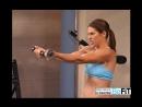 Джилиан Майклс (Jillian Michaels)-нет проблемных зонам (No More Trouble Zones Workout) Circuit 1