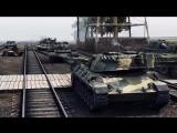 Гимн WoT Fan - от SIEGER  REEBAZ World of Tanks
