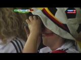 Бразилия - Германия 1:7 Чемпионат мира по футболу 2014. 1-2 финала. 8 июля