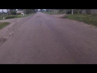Ковшаровка - Славянск часть 1