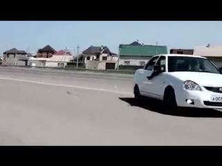 Дагестанский Кортеж (авария)