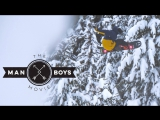 CRAIG MCMORRIS FULL PART FROM - THE MANBOYS MOVIE