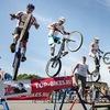 Чемпионат и Первенство Москвы по велотриалу 2017