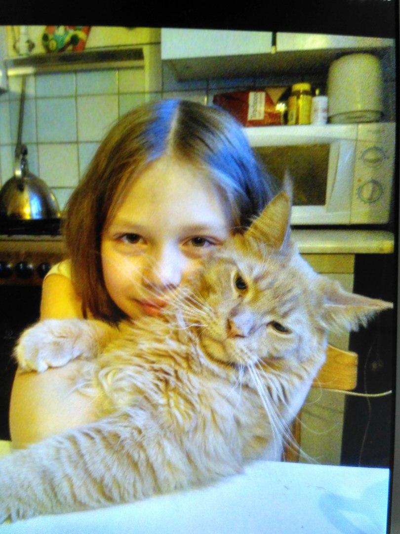 Арина Колотова, Выборг - фото №18