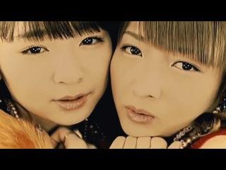 Duet W Koi-no Bakansu / Vacation of Love HD ダブルユー 恋のバカンス 辻希美 加護亜依