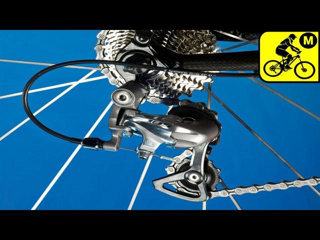 Как чистить тросики переключателей велосипеда. Как часто и нужна ли смазка тросиков | ВЕЛОСИПЕД | МАСТЕР_МЫСЛИ | ММ
