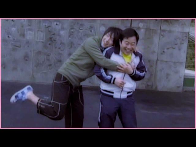 [HD]Lee Junki- ❤What Makes You Beautiful❤