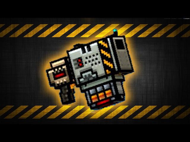 Pixel Gun 3D - Grenadier [Review] NEW UPDATE 12.0.0