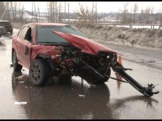 Смертельное ДТП произошло на южной объездной дороге