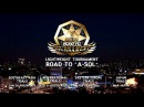 ROAD FC $1 Million Lightweight Tournament 'ROAD to A-SOL'