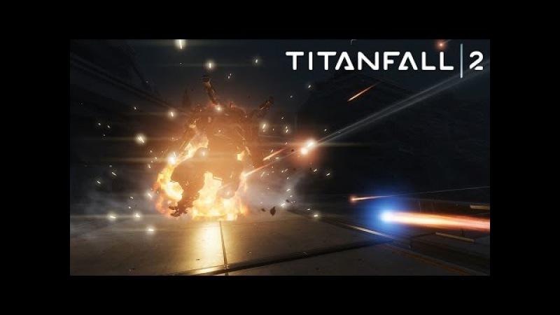 Titanfall 2 Прохождение   Оптимус Прайм во плоти   6