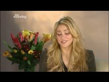 Peter Andre Shakira Interview for This Morning -191009