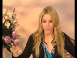 Shakira talks to Sean about Kanye West &amp Taylor Swift VMA gaff!