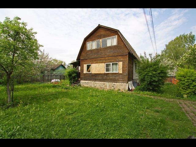 Снять дом на лето | Дом по Каширскому шоссе | Квартиры Дома
