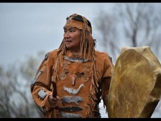 Тайны якутских шаманов.