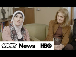 Women's March: VICE News Tonight on HBO (Full Segment)