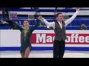 Tatiana DANILOVA Mikalai KAMIANCHUK Short Program European Championships 2017