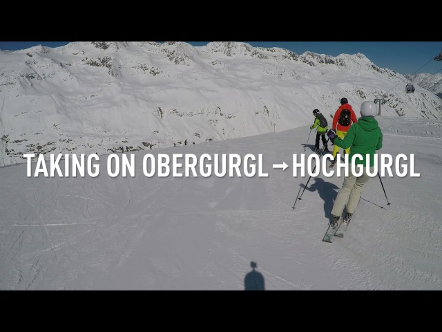 Most dangerous GoPro Footage – captured in Obergurgl-Hochgurgl