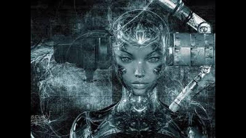 Бессмертие Тайны мира с Анной Чапман. Документальные фильмы HD 26.01.2017
