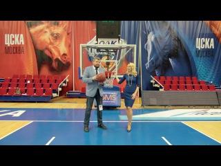 Roman & Ilona: Top 5 funniest VTB United League bloopers