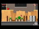 Самая ХАРДКОРНАЯ игра в моей жизни! - Chipmunk Rangers (Первый взгляд) #aae