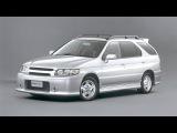 Autech Nissan R