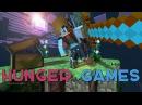 ПРОВЕРЯЮ УДАЧУ В ЛАКИ БЛОКАХ Hunger Games 55 ✔