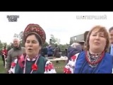 Оксана Пекун и Анатолий Гнатюк приглашают мелитопольцев на концерт