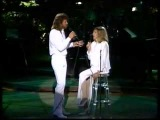 Barbra Streisand &amp Barry Gibb What Kind Of Fool+HD