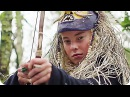 SWALLOWS AND AMAZONS Trailer 2016 Adventure Film