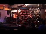 Чёрный лукич - Концерт в Киеве