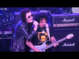 Glenn Hughes of Deep Purple Highway Star Live with Steve Lukather and Chad Smith