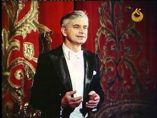 Anatoly Solovyanenko - E lucevan le stelle - Tosca - Puccini » Freewka.com - Смотреть онлайн в хорощем качестве