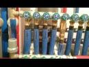 Монтаж водопровода REHAU во вторичном фонде г. Королев