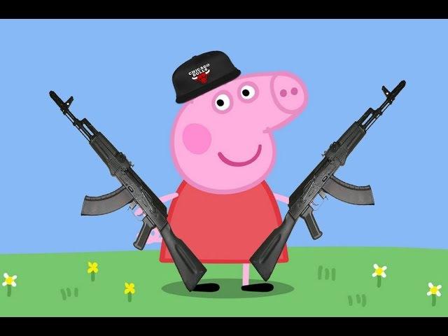 Свинка Пеппа (RYTP) 3