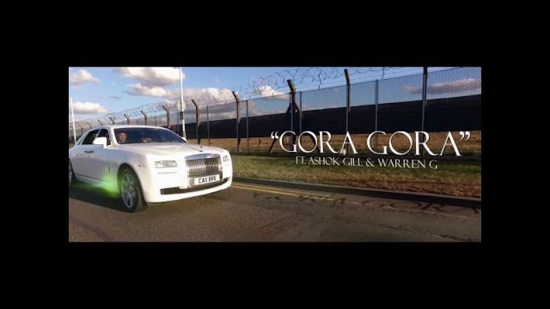 Panjabi MC - Gora Gora (Feat. Ashok Gill Warren G) - Official Video