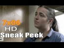 The Walking Dead 7x06 promo sneak peek #1 Season 7 Episode 6