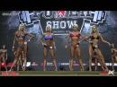 2016 Siberian Power Show Bikinifitness 166cm BIOTECH