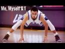 Me, Myself I | Stephen Curry MVP Season Mix|