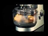 Насадка KENWOOD AT444 для чистки картофеля