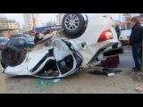 Подборка жестких аварий Марта четвертая неделя