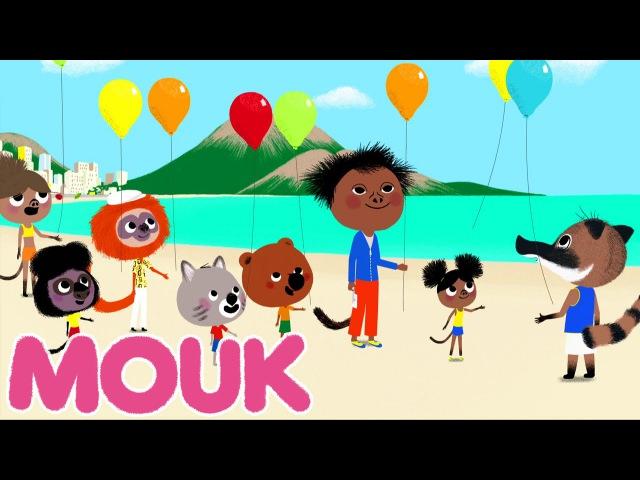 Mouk - Edmundo's smile (Brazil) | Cartoon for kids
