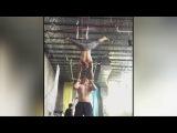 Ara Kocharyan - Acrobatics/Circus/Stunt (Video #25)