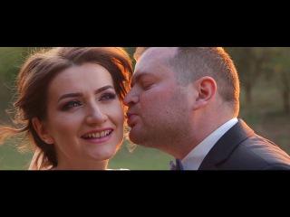 Luda & Zenyk / Wedding Highlights