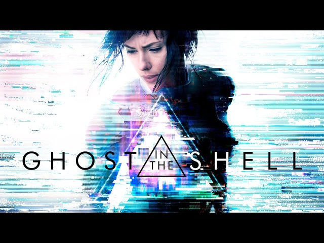 Ghost in the Shell | Trailer 1 | Paramount Pictures International