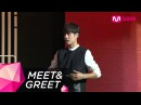[DOUBLE S 301 Fan Meeting] Double S 301's Kyu Jong Surprises with English Skills l MEET GREET