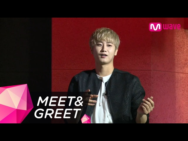 [DOUBLE S 301 Fan Meeting] Heo Young Saeng is a Pro at English Guessing Game l MEETGREET