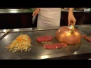 Teppanyaki: French Beef French Duck - Japanese Food in Germany