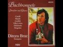 Suite B Dur Michael Richard de Lalande by Dirceu Braz