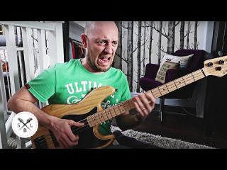 SLAP BASS... and how to do the crazy fast triplet thing...?
